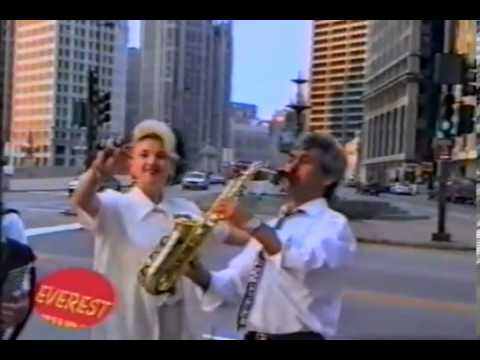 Stana Izbasa & Petrica Nicoara Sarbu   America 1995   Colaj 2  360p