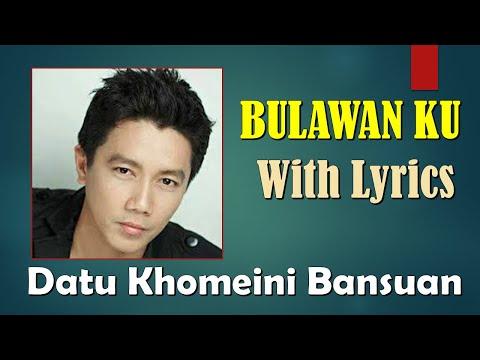 Sanay Laging Magkapiling Moro Version - Bulawan Ku with Lyrics by Khomeini - jonjon and Macmac