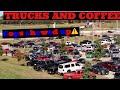 Trucks and coffee (Dallas, Tx)
