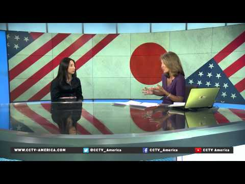 Shihoko Goto on Shinzo Abe's visit