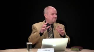 """196. Aktuāla diskusija -  Atbildes uz klausītāju jautājumiem: """"Ko par to saka Bībele?"""" 19. daļa"""