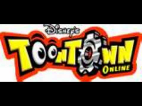 Misc Computer Games - Toontown - Cog Building Music