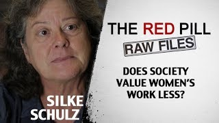 Does Society Value Women's Work Less? | Silke Schulz #RPRF