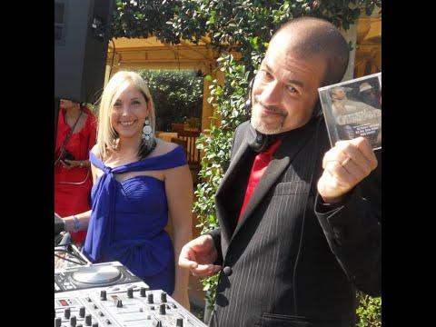 Música para bodas y eventos en toda Italia DJ Gianpiero Fatica