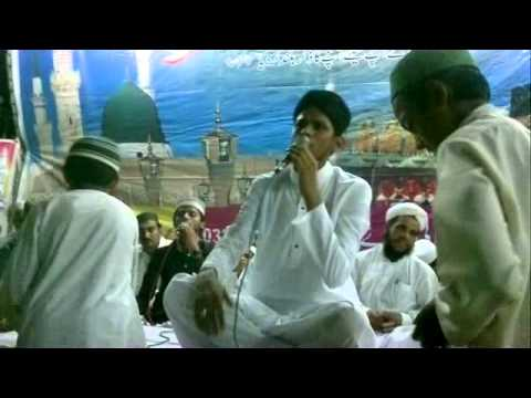 - Asan Preet Huzoor Naal Lai Hoi Ay Bay Hafiz Waseem Qadri  At Saray Sidho Zila Khanewal Part  04 video