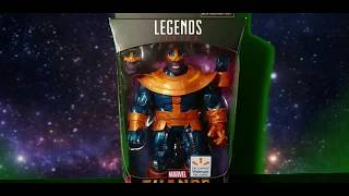 Marvel Legends: (Walmart Exlusive) Thanos Action Figure