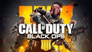 Call of Duty: Black Ops 4 // Multiplayer & Blackout Gameplay! (COD BO4 Multiplayer Gameplay)