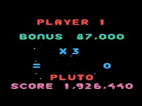 Pin-Bot - Gameplay (NES) - User video