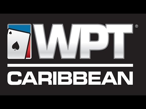 Final Table Live Stream: S13 WPT Caribbean