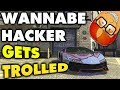 Trolling Mad Stupid Kids Online On Gta 5 With Mods
