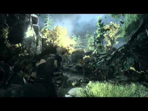 Liberado gameplay de 6 minutos de HellBlade