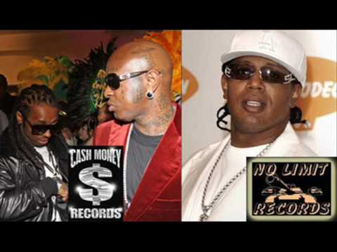 the truth behind the Birdman and Master P beef