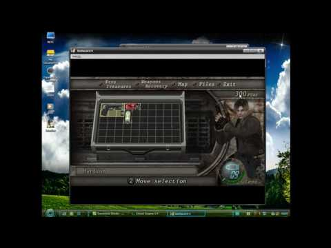 Como hackear Biohazard 4 o Resident Evil 4 en pc con Cheat Engine (HD)
