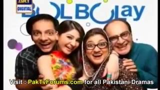 Bulbulay Episode 92 by Ary Digital