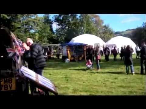 Hay Community Fair