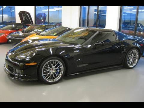 2010 Chevrolet Corvette ZR1 Start Up, Exhaust, In Depth Review, and Tour