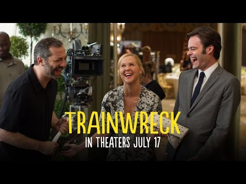 Trainwreck - A Look Inside (HD)