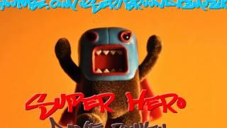 Super Hero - Dante Rowley
