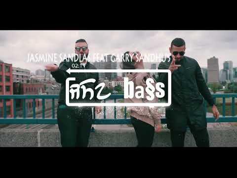 JASMINE SANDLAS feat GARRY SANDHU | ILLEGAL WEAPON[BASS BOOSTED] | INTENSE |Latest Punjabi Song 2017