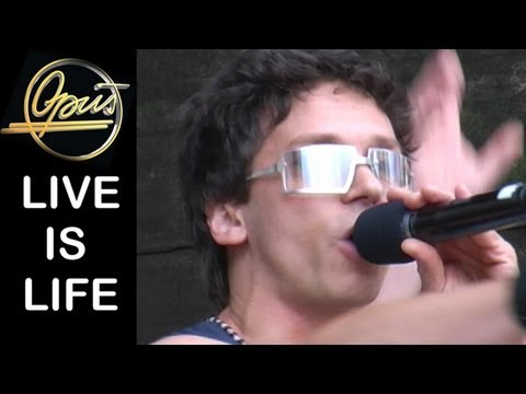 ☼ Opus Live Is Life | Reggae Version feat. Jerry