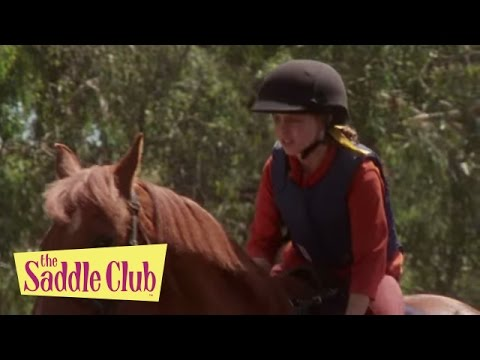 The Saddle Club - Jumping to Conclusions   Season 01 Episode 12   HD   Full Episode