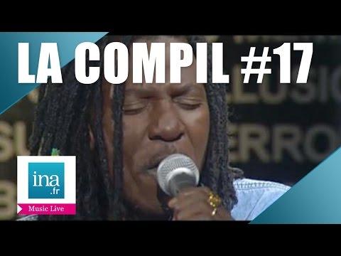 INA | La compilation INA MUSIC LIVE #17