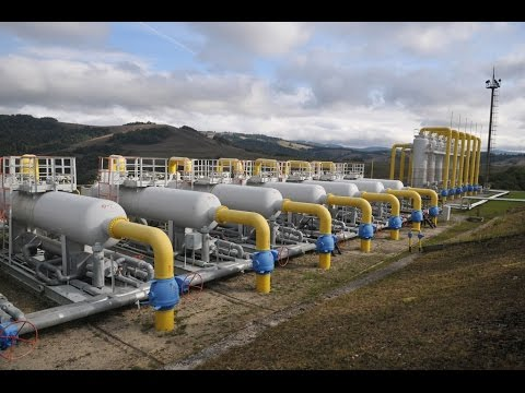 Trouble in the pipeline? Ukraine guarantees gas supplies to Europe after Gazprom warnings