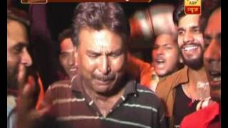 Champions Trophy: Indian fans break down after India's defeat against Pakistan
