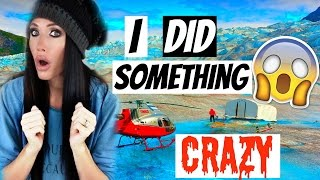 I DID SOMETHING CRAZY | STORYTIME