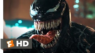 Venom (2018) - We Are Venom Scene (4/10) | Movieclips
