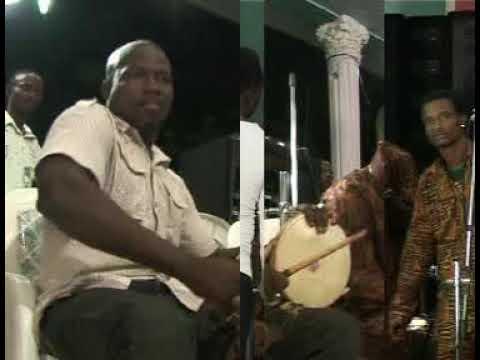 Saheed Osupa - Osupa Fuji Live Performance 2 (Naija @ 49)