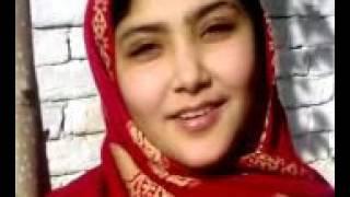 Pashto Lockal Video 2017 Pashto 18 Year Old Girl Video