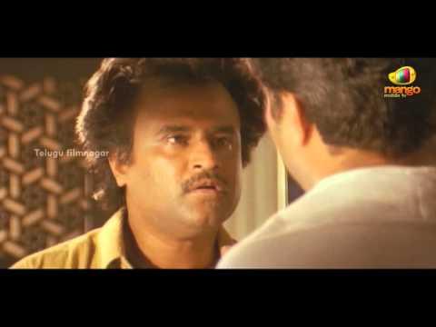 Dalapathi Movie Scenes - Mammootty Suspects Rajnikanth -  Mani Ratnam, Ilayaraja video