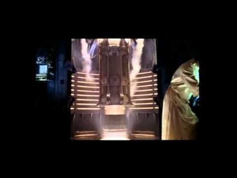 Alien Resurrection Trailer [HD]
