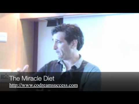 What is yoyo diet  THE MIRACLE DIET