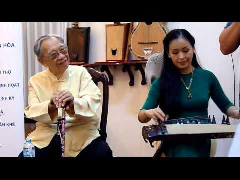 Nghệ Sĩ Cải Lương Kim Hương Hát Trích đoạn Bên Cầu Dệt Lụa video