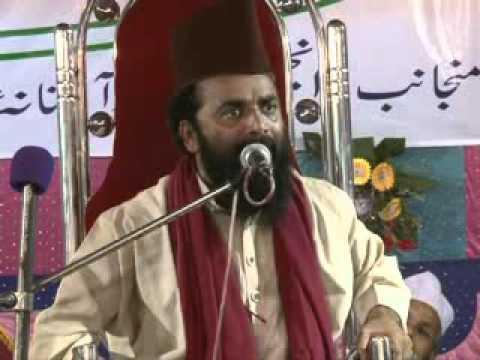 Ilm E Gaib Rasool Allah Salla-ael-wale-wasallam By Maulana Gulam Rabbani Sb video