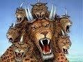 Prophecies: ISRAEL MASSACRE, QUAKE, TSUNAMI; THE DAY!! ANTI-CHRIST ASSINGMENTS