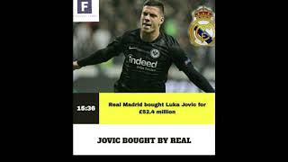 Allegri Sacked!! Football daily news