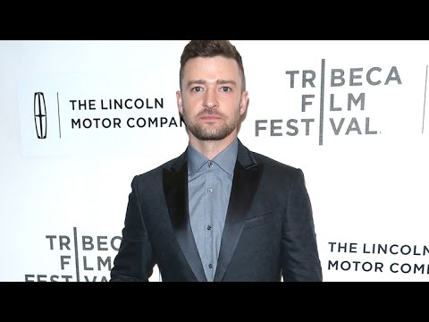 Justin Timberlake's Touching Tribute to 'Idol' Prince