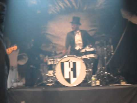 "THE HIVES -- ""COME ON"" / ""TAKE BACK THE TOYS"""