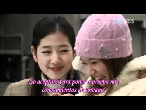 Tree of Heaven 4 cap 2-5 Sub Español