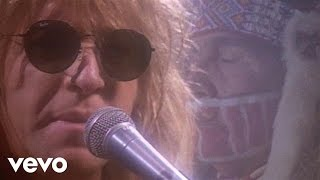 Watch Aldo Nova Medicine Man video