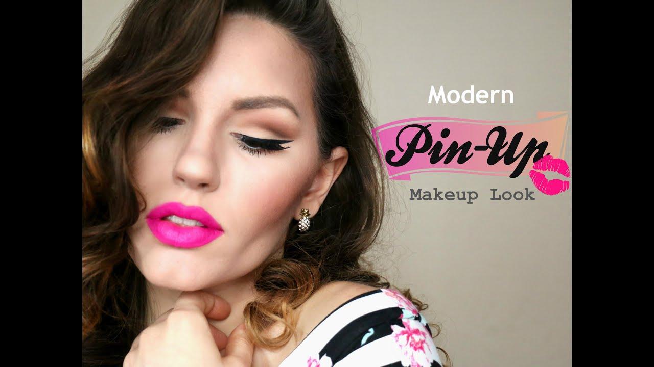 Cut Lip Makeup Tutorial Images
