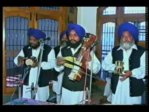 Dhadi Jatha-Kuljeet Singh Dilbar 2