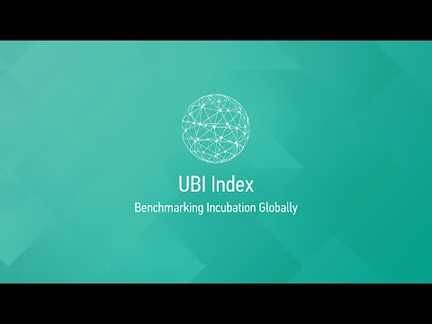 University Business Incubator Rankings 2014 - Asia & Oceania Top 10