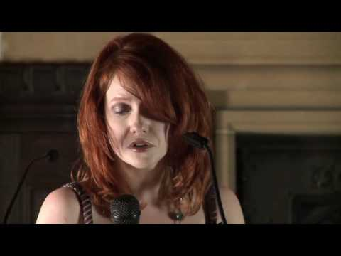 Official World Exclusive - Richelle Mead reading from Spirit Bound