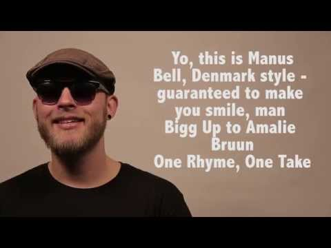 Manus Bell - The Definition of a Rap Flow (Contest Entry)