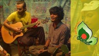 Deho Ghori Kun Faya Kun    BackStage cover