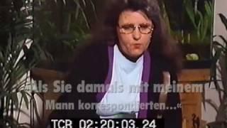 UFOs: Der Billy-Meier-Schwindel -- Ex-Frau bricht ihr Schweigen! (mysteries-magazin.com)